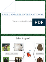 Erkel Apparel Case