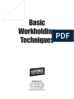 Basic Workholding Techniques