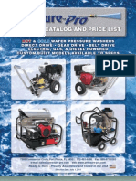 2011 Machine Catalog