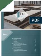 Catalogo Faf