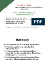 HAEMOSTASIS.ppt
