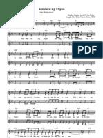 Finale 2005 - [birhen maria mass - kordero ng diyos.pdf