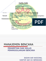 Management Bencana .ppt