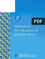 PGS2-1997 Methods for the Calculation of Physical Effects Chapter 1 General Introiduction