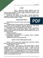 pripravnici i volonteri - seminarski rad Radno pravo