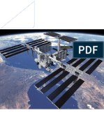 International Space Station - MS Encarta