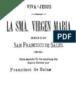 Obras Escogidas de San Francisco de Sales