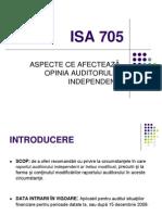 ISA 705_R_rom