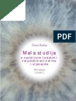 Denis Kotlar - Mala Studija o Entitetima