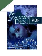 Mya - A Guardian's Desire