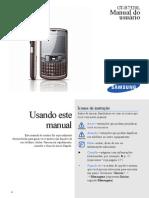 Samsung Omnia Gt b7320l Ug Claro Manual