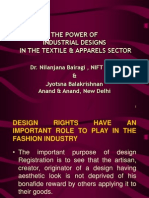 Industrial Design 2009-11