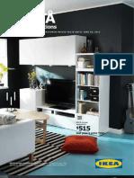 IKEA Range Brochure BESTA 2012