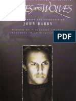 John Berry - Dances With Wolves