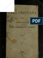 BIANCHI - Zara Cristiana I