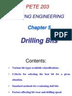 Drilling Bit