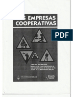 Las Empresas Cooperativas INAES