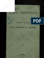 BIANCHI- Zara Cristiana II