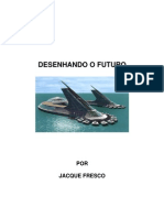Designing  the Future Ebook. Jaque Fresco .Portuguese