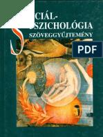 Lengyel Zsuzsanna - Szociálpszichológia