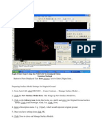 Eagle Point Autocad Manual