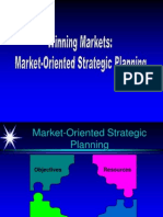 2. Strategic Planning( PK)