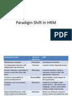 Human Resourse Management Module 2 GCC