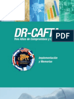 Implementación y Memorias de la Administración del DR-CAFTA