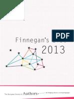 Finnegan 2013