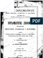 T Smiciklas Codex Diplomaticus 14