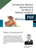2. Introductory Biochemistry