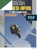 06. Planeta Difool