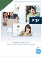 Valpak of Albuquerque Media Kit