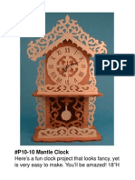 Pendulum Clocks 12 64