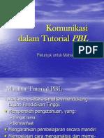 Petunjuk Tutorial Langkah Bag 2