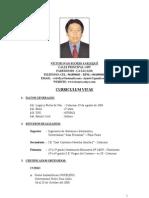 CV Ivan Flores Y.