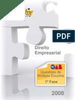 OAB2008-Direito_Empresarial