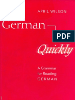 German Quickly