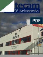 Proyección de los socios en el 10º Aniversario