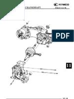 F50LX Cap 11 (Albero Motore)