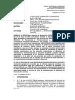 Jurisprudencia - INDECOPI