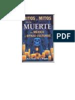 Ritos y Mitos de La Muerte en M Xico y en Otras Culturas