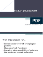 Successful Product Development