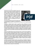 Unidad 2. Descartes 1. Vida y obra.