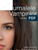 Fantoma Vanatorii JV Extras