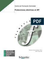 (PT-071) Protecciones Electricas en MT