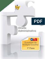 OAB2009-Direito_Administrativo