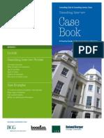 LBS Casebook 2010-2011
