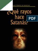 SS001 Satanas Esp
