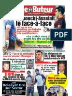 LE BUTEUR PDF du 27/12/2012